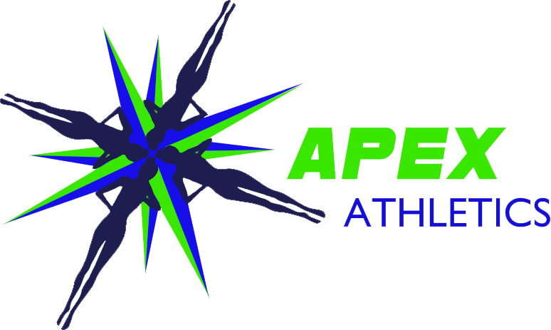 apex athletics logo